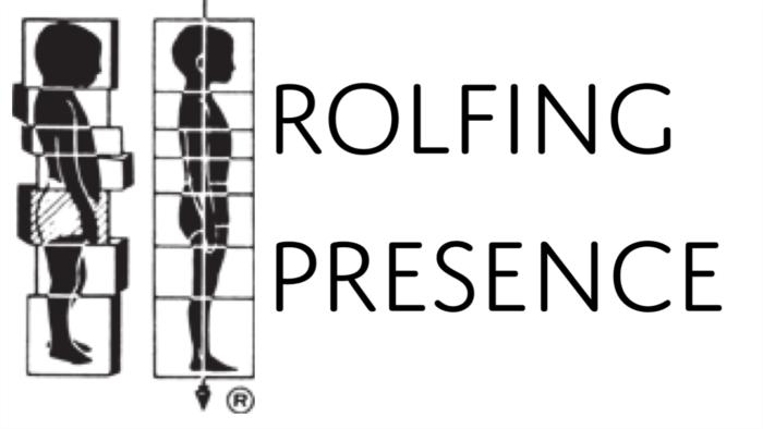 東京 新宿|ロルフィング−ROLFING® PRESENCE